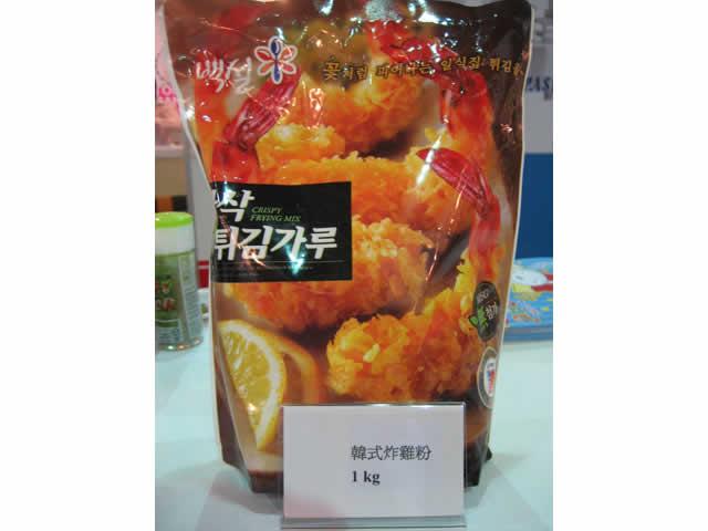 Korean fried chicken powder( 1KG)
