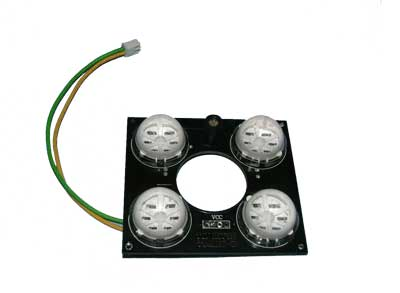 Hi-Power Ir Module-01