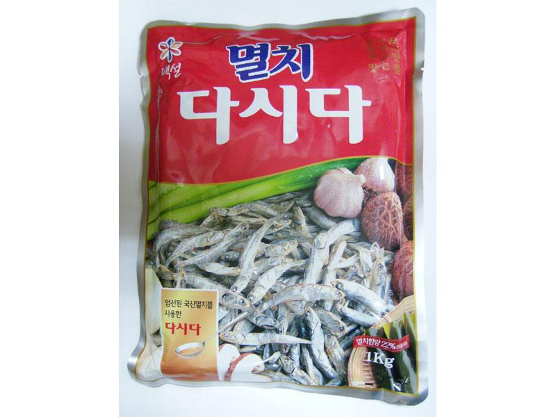 大喜大韩式调味料(小鱼乾风味)